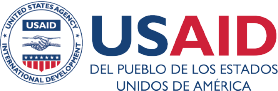 Proyecto Educación para la Niñez y Juventud USAID Sticky Logo