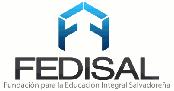 FEDISAL   EL SALVADOR Sticky Logo