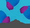 PROGRAMA DE BECAS Sticky Logo
