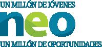 NEO El Salvador Sticky Logo